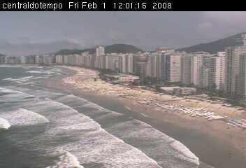 Уеб Камера Guaruja , Guaruja , Бразилия