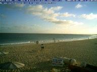 Уеб Камера Кейп Верде - о. Санта Мария - плаж , Санта-Мария, Кейп Верде