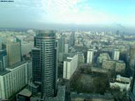 Уеб Камера Варшава - изглед на север , Варшава, Полша
